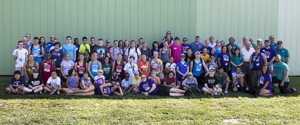 CAS 2016 camp pic