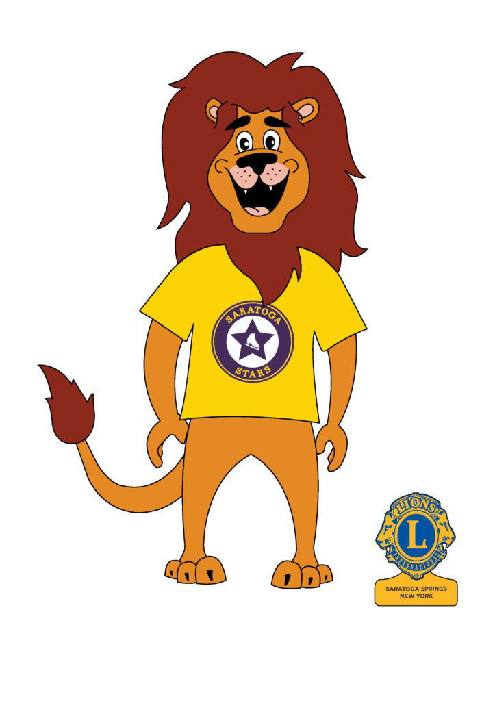 saratogalions_mascot_logo