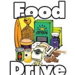 Food Pantry Day – Coming Jan. 14th 2017