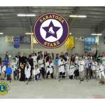 2016 Saratoga Stars Ice Show